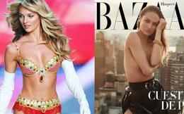 Thiên thần nội y thích chụp ảnh nude của Victoria's Secret: Ăn nhiều vẫn đẹp, bí quyết nằm ở 1 quy tắc duy nhất
