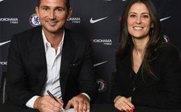 30 phút quyết định số phận thuyền trưởng Frank Lampard