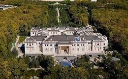 """Lan truyền chóng mặt video """"lâu đài tỷ đô bên bờ biển của Putin"""": Tổng thống Nga nêu sự thật"""
