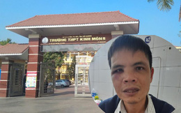 Sở GD&ĐT Hải Dương vào cuộc vụ hiệu trưởng bị tố đánh giáo viên ngay tại cuộc họp