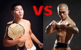 """""""Đệ nhất Thiếu Lâm"""" lên tiếng về kịch bản tỉ thí với võ sĩ MMA mạnh nhất Trung Quốc"""