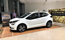 Có gì trong chiếc xe hơi giá chỉ 200 triệu đồng?
