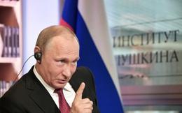 """Ông Trump rời Nhà Trắng, láng giềng của Mỹ liền """"làm thân"""" với TT Putin: Ông Biden nên lo ngại?"""