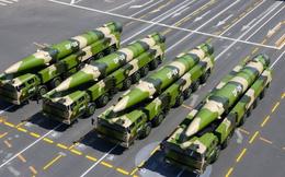 """16 tên lửa """"sát thủ tàu sân bay"""" của Trung Quốc đặt toàn bộ Ấn Độ và Nhật Bản vào tầm ngắm"""