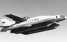 'Quái vật ba đầu diệt tàu ngầm' VVA-14, loại vũ khí quái dị của Liên Xô