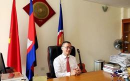 Vụ Chuẩn tướng Campuchia bị điều tra vì cáo buộc bắt cóc, tống tiền 4 người Việt Nam: Đại sứ Việt Nam tại Campuchia chính thức lên tiếng