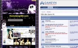Xem lại hình ảnh những ngày đầu dùng Internet ở Việt Nam, bồi hồi, xao xuyến quá!