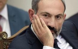 Armenia: Hộ chiếu ngoại giao của Thủ tướng bị đánh cắp vào ngày ký thỏa thuận lịch sử với Azerbaijan