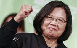 """Giữ vũ khí đặc biệt: Đài Loan bất ngờ làm """"chao đảo"""" từ Bắc Kinh, Washington, Tokyo đến Brussels"""