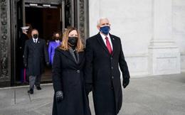 Cựu Phó Tổng thống Pence phải đi ở nhờ sau khi rời nhiệm sở