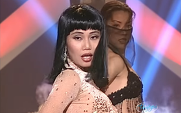Hé lộ con người thật của nữ hoàng bốc lửa Lynda Trang Đài: Cái xấu của tôi không hại ai hết