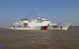 """Chuyên gia Philippines: Thông qua Luật Hải cảnh, TQ ngầm ý là """"bá chủ"""" ở Biển Đông"""