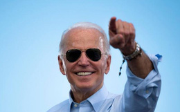 """Mỹ: 69 người trúng số và thành triệu phú sau lễ nhậm chức Tổng thống, ông Biden là """"thần tài""""?"""