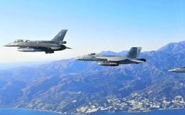 """Lý do Hy Lạp nhanh chóng """"chốt"""" thương vụ 3 tỷ USD mua máy bay Rafale"""