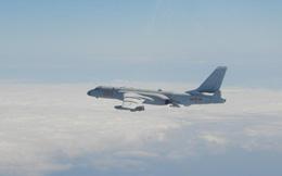 Trung Quốc cần xuất kích bao nhiêu máy bay ném bom mới tấn công được tàu sân bay Mỹ?