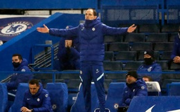 Chelsea có điểm đầu tiên ngày ra mắt của HLV Tuchel