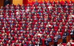 Hôm nay, Ban Chấp hành Trung ương khoá XII báo cáo về công tác nhân sự khoá XIII