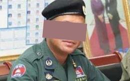 Vụ Chuẩn tướng Campuchia bị tố cáo bắt cóc, lột tư trang 4 người Việt Nam: Hé lộ số tiền đòi chuộc cực lớn