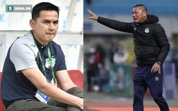 """""""HAGL đang có điểm yếu không ai gánh vác được; Hà Nội FC chật vật vì thói quen rất xấu"""""""