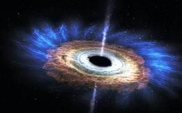 Phát hiện điều kinh khủng làm chết lỗ đen quái vật gần Trái Đất