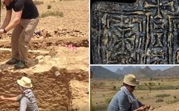 """Phát hiện chấn động về ngôi mộ 2.000 năm tuổi của """"nàng công chúa"""""""