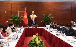 Thủ tướng triệu tập cuộc họp khẩn về Covid-19 tại nơi tổ chức Đại hội Đảng
