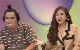 """Vân Trang lên tiếng: """"Đó là bản chất của tôi rồi, chứ không phải tôi giả tạo"""""""