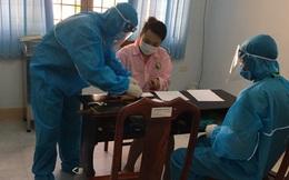 Công an Quảng Ninh thông tin về vụ 5 người Trung Quốc nhập cảnh trái phép qua cửa khẩu Móng Cái