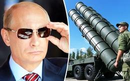 Chuyên gia Nga: Đáp án thực sự cho câu hỏi tại sao S-400 im bặt khi Israel tấn công vào Syria