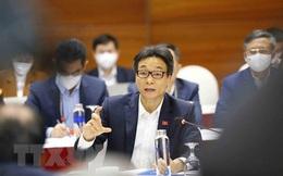 Phát hiện thêm 82 ca mắc Covid-19 mới ở Hải Dương và Quảng Ninh
