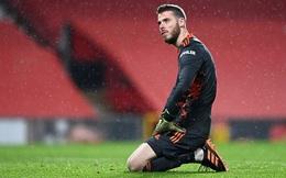 """Thua dưới tay đội cuối bảng, Man United chứng minh họ chỉ là """"anh hùng thời loạn"""""""