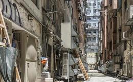 """Nhức nhối những khu ổ chuột """"chết người"""" tại Hồng Kông"""