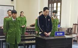 Phạt 16 năm tù gã thanh niên lợi dụng dịch Covid-19 lừa bán khẩu trang