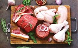 Cẩn thận gãy xương với chế độ ăn không thịt