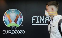 UEFA cập nhật tương lai của Euro 2020