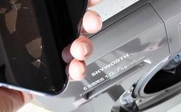 Cô gái vô tình ném cả Huawei Mate40 và iPhone 12 vào máy giặt, kết quả lúc lấy ra đầy bất ngờ
