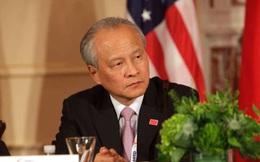 """""""Mỹ xem Trung Quốc như đối thủ chiến lược và kẻ thù giả tưởng"""""""