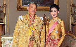 Hoàng quý phi Thái Lan được tấn phong làm Hoàng hậu thứ 2 nhân dịp sinh nhật, xác lập trường hợp 'vô tiền khoáng hậu' trong lịch sử