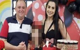 Chồng bắn vợ tử vong vì đăng video nóng bỏng lên TikTok