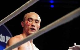 """Bị tố """"lừa cả võ lâm"""", Yi Long sẽ tỉ thí võ sĩ MMA mạnh nhất Trung Quốc?"""