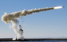 Mỹ đưa tàu đến Biển Đen, Nga lập tức phóng tên lửa diệt hạm