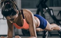 Tập cơ bụng giảm béo chẳng ích gì nếu bỏ qua việc này
