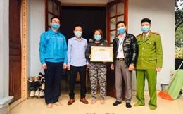 2 gia đình hoãn đám cưới để phòng chống dịch Covid-19 ở Quảng Ninh được khen thưởng