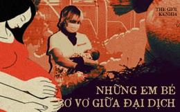 Đại dịch và nền công nghiệp đẻ thuê: Khi những đứa trẻ ra đời bị mắc kẹt, bỏ rơi