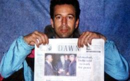 """Hung thủ chặt đầu nhà báo Mỹ được Pakistan thả tự do: Washington nổi đóa gọi phán quyết là """"sự sỉ nhục"""""""