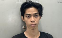 """Lời khai của kẻ cướp 7 ĐTDĐ rồi để lại tờ giấy """"dọa giết"""" tại chung cư cao cấp ở Sài Gòn"""