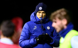 Tân HLV Chelsea nhận được tin nhắn bất ngờ từ Frank Lampard