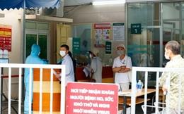 Bộ Y tế: Bảo vệ lực lượng tuyến đầu chống dịch là nhân viên y tế, tuyệt đối không để lây nhiễm