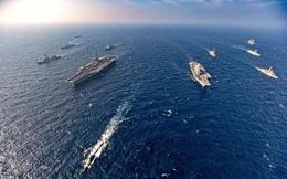'NATO châu Á' sắp có thêm thành viên, tăng khả năng đối phó Trung Quốc