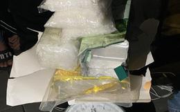 Từ Thanh Hóa mang 3,5 kg ma túy đá vào Đà Nẵng bán Tết